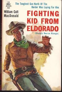 Fighting Kid From Eldorado (Aka Sleepy Horse Range)