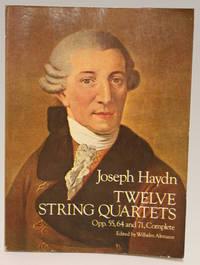 (12) Twelve string quartets: opp. 55, 64 and 71 complete