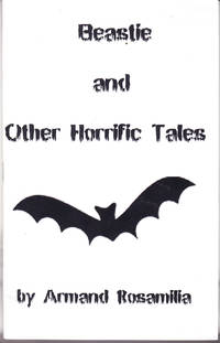 Beastie and Other Horrific Tales