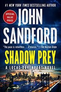 Shadow Prey: 2 Prey Novel
