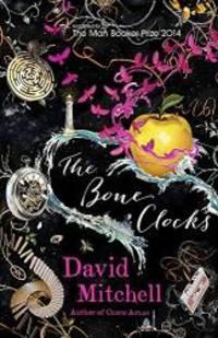 The Bone Clocks Limited Edition