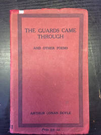 The Guards Came Through and Other Poems