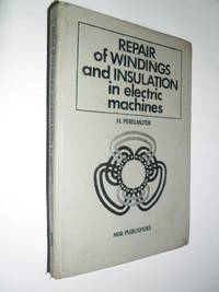 image of Repair Of Windings And Insulation In Electric Machines