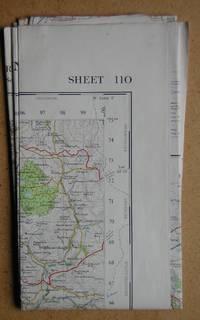 image of Stoke on Trent. Sheet 110.