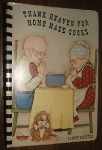 image of Thank Heaven for Home Made Cooks