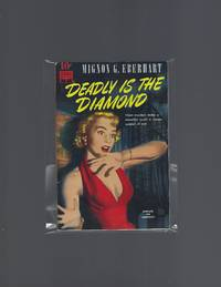 image of Deadly is the Diamond