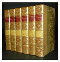 The poetic and dramatic works of Robert Browning in six volumes.