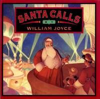 Santa Calls  - 1st Edition/1st Printing