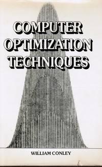 image of Computer optimization techniques