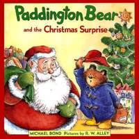 Paddington Bear and the Christmas Surprise
