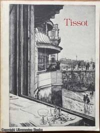 image of James Tissot, Catalogue Raisonné of his Prints