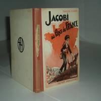 JACOBI AU PAYS DE FRANCE By FRANCOIS MARION 1936