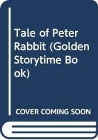 image of The Tale of Peter Rabbit (Golden Storytime Book)