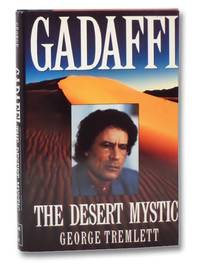 Gadaffi: The Desert Mystic