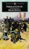 Dead Souls (Penguin Classics) by Nikolai Gogol - Paperback - 2003-05-08 - from Books Express (SKU: 0140441131q)