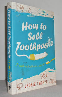 image of How to Sell Toothpaste