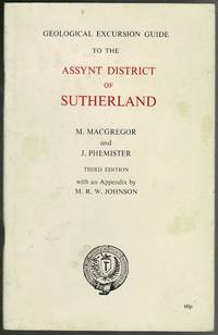 image of Geological Excursion Guide to the Assynt District of Sutherland