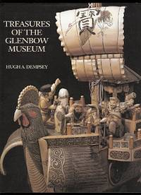 image of TREASURES OF THE GLENBOW MUSEUM.