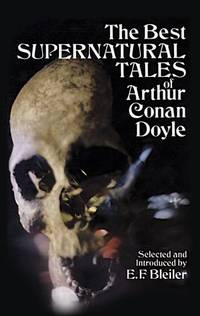 The Best Supernatural Tales