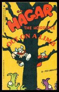 image of OUT ON A LIMB - Hagar the Horrible