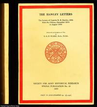 The Hawley Letters (Society for Army Historic Research Special Publication No. 10)