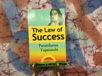 image of Law of Success, The: