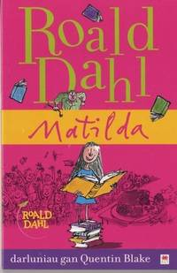 image of Matilda (Welsh Language)