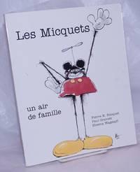 image of Les Micquets: un air de famille