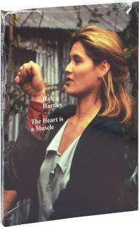 image of The Heart is a Muscle (First Edition, one of 300 numbered copies)