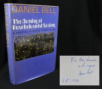 The Coming of Post-Industrial Society: A Venture in Social Forecasting (Signed)