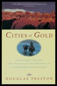 image of CITIES OF GOLD