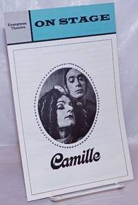 image of Evergreen Theatre On Stage: Camille [playbill]