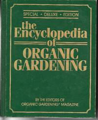 image of The Encyclopedia Of Organic Gardening