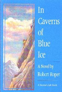 image of In Caverns of Blue Ice