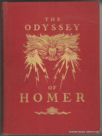 The Odyssey of Homer.