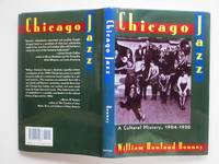 image of Chicago jazz: a cultural history, 1904 - 1930