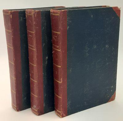 Paris.: Delloye., 1835. Contemporary quarter red glossy cloth over black cloth boards, marbled endpa...