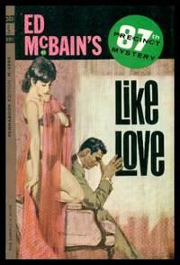 LIKE LOVE - An 87th Precinct Mystery