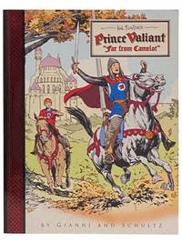 Hal Foster's Prince Valiant: Far From Camelot