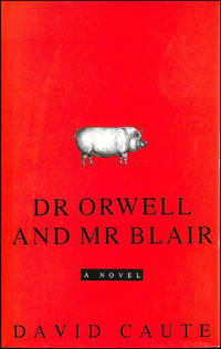 Dr. Orwell and Mr. Blair