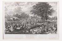 Woburn Sheepshearing. Dedicated by Permission to His Grace the Duke of Bedford. By His...