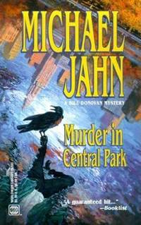 image of Murder in Central Park