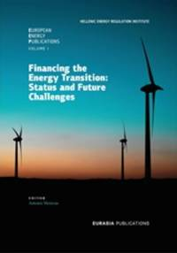 image of Financing the Energy Transition