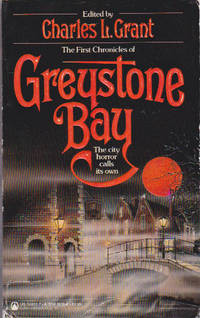 The First Chronicles of Greystone Bay