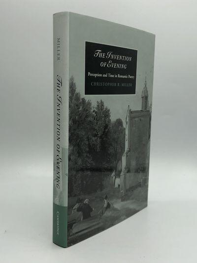 Cambridge: Cambridge University Press, 2008. Hardcover. Fine/Fine. Reprint.