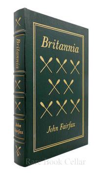 image of BRITANNIA :  Easton Press