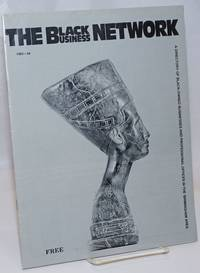 image of The Black Business Network: A Directory of Black Owned Businesses and Professional Offices in the Birmingham Area; Volume 2, 1983-84
