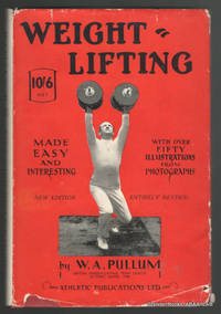 Weight-Lifting Made Easy and Interesting