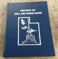 image of History of Hill Air Force Base