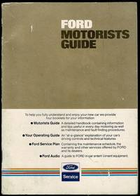 image of Ford Motorists Guide